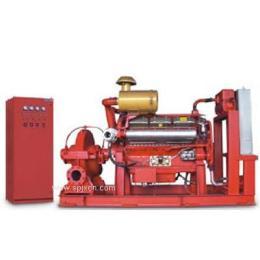 厂价直销柴油机消防泵组