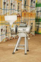 沧州 DM-WZ125-2多功能 单相 电动磨浆机 米浆机