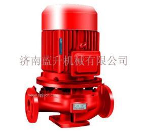 济南立式消防泵