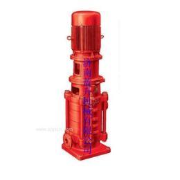 临沂立式多级消防喷淋泵