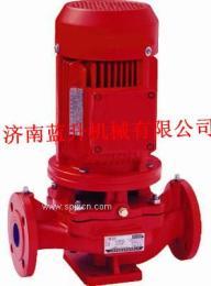 供应威海XBD立式单级单吸消防稳压泵
