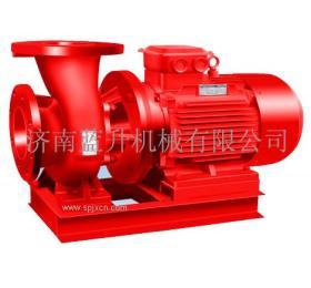 供应枣庄XBD-ISW卧式消防稳压泵