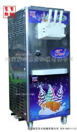 果酱冰淇淋机,彩虹冰淇淋机,夹心冰淇淋机