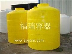 5立方塑料搅拌罐