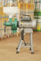电动磨浆机125-3可调米浆机