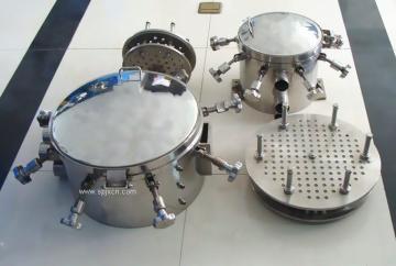 地瓜淀粉設備型號