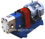 FX型不锈钢外润滑齿轮泵