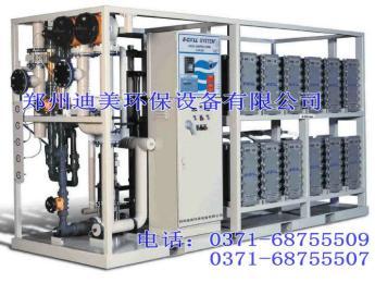 EDI高纯水设备超纯水设备