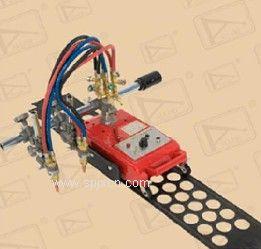 生产CG1-100B双割炬半自动切割机