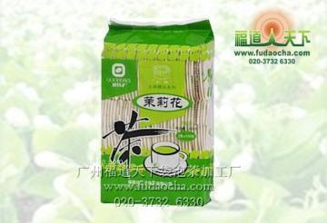 广东袋泡茶加工-花草袋泡茶加工-广州褔道天下袋泡茶加工厂