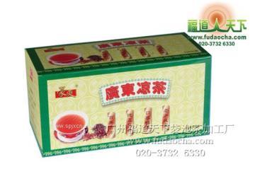 广东广州袋泡茶价格-凉茶袋泡茶加工-广州褔道天下袋泡茶加工厂