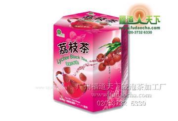 广东广州袋泡茶贴牌果味袋泡茶加工-广州褔道天下袋泡茶加工
