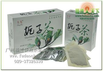 栀子袋泡茶加工-广州褔道天下袋泡茶加工-广东广州袋泡茶生产