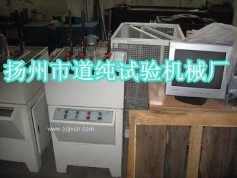 电绝缘材料热变形维卡温度测定仪,热塑性塑料管材维卡温度试验机,热变形维卡软化点温