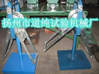 塑料管弯曲试验机,波纹管管材弯曲试验机,导管套管弯曲试验机