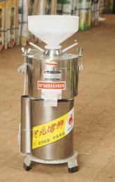 沧州磨浆机 铝抛光 浆渣分离