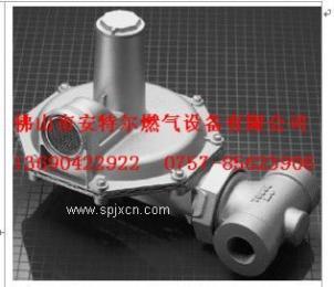 243-12/243-8燃气调压器/天然气减压阀/液化气调压器