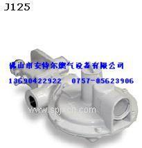 英国JEAVONS吉翁斯J125燃气调压阀J48/J78/燃气减压阀