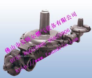 长期供美国AMOC燃气减压阀/煤气调压器1803调压阀