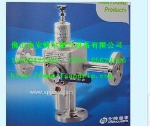 国液相自动切换阀HAX-301A/HAX-301/韩国气相切换阀