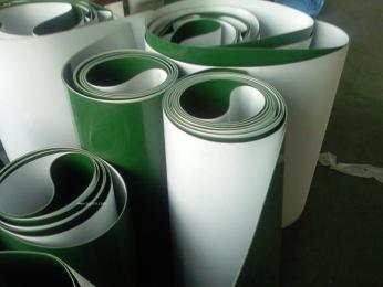 供应pvc输送带|pvc绿色白色食品带|pvc钻石格带|pvc皮带