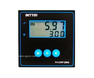 BETTER PH/ORP-2002 控制器