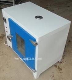 郑州电热鼓风干燥箱