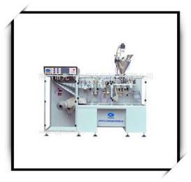 DXD-130B型(粉剂,液剂)全自动智能化水平式复合膜袋装包装机