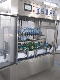 瓶装桶装酱油灌装机