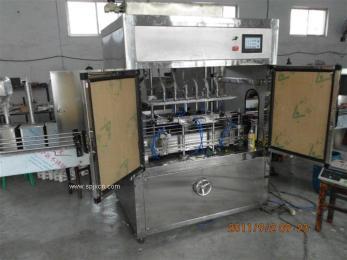 瓶装桶装醋灌装机