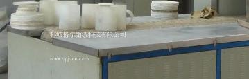 微波陶瓷成型干燥设备