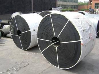 青岛钢丝绳提升输送带