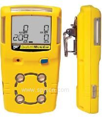 四合一气体检测仪