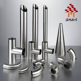 不锈钢管件,卫生级管件,抛光管件,镜面管件