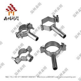 管支架,不锈钢管支架,管托,不锈钢管托,管码,六角管支架