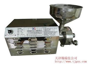 五谷雜糧磨粉機,多功能五谷雜糧粉碎機,天津么磨粉機
