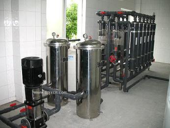 供应天津超滤矿泉水设备/天津水处理设备