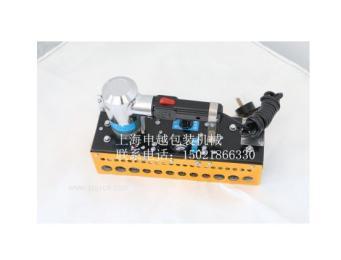 申越ZS-100手提式链动复合薄膜封口机