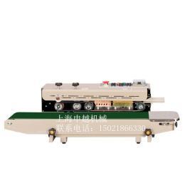 申越FRD-1000Ⅲ墨轮印字封口机