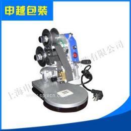 申越DY-8(SMJ)手动色带打码机