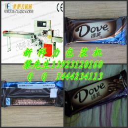 供應用的巧克力塊包裝機械設備