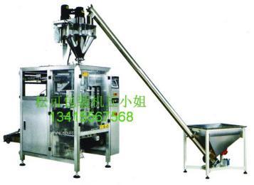 灵芝粉包装机
