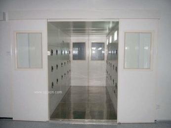 衣柜南京不锈钢移门风淋室