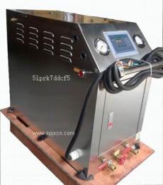 食品制造厂专用蒸汽清洗机