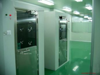 扬州风淋室厂家、扬州风淋室 设备