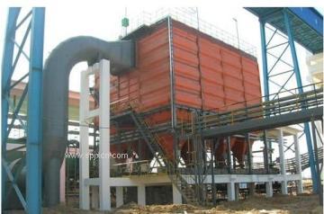 盐城FGDM系列锅炉脉冲袋式除尘器厂家/盐城锅炉专用除尘器批发