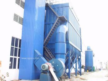 盐城DMC型低压脉冲袋式除尘器厂家/盐城DMC型低压脉冲袋式除尘器批发/