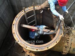 南京泵站 混流、軸流泵 維修保養