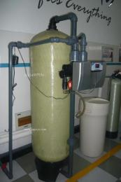 1054全自動軟水設備昆明水處理軟水設備云南軟水設備價格
