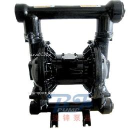 QBY3-65 铸钢 第三代气动隔膜泵